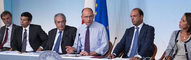 Dopo il flop di Monti Letta dà il via a un nuovo piano per attrarre investimenti