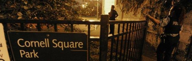 Usa, sparatoria in un parco di Chicago: 13 feriti tra cui un bambino di 3 anni