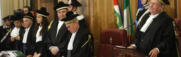 """Corte dei conti: """"Necessario radicale ripensamento delle politiche pubbliche"""""""