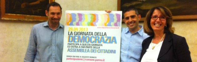 Giornata della Democrazia