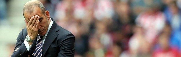 """Paolo Di Canio esonerato dal Sunderland, j'accuse dei calciatori: """"Clima di terrore"""""""