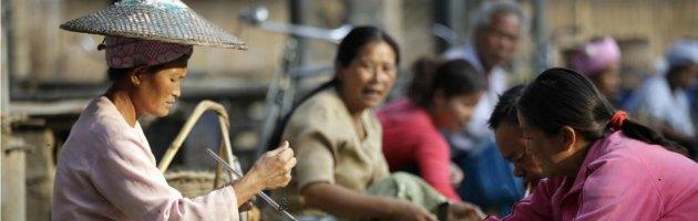 """Cina, a Loshui l'ultimo matriarcato: dove il sesso femminile """"non è mai debole"""""""