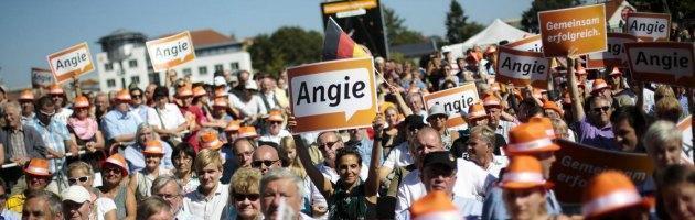 Elezioni Germania, i tedeschi hanno paura delle tasse ma si fidano dei politici