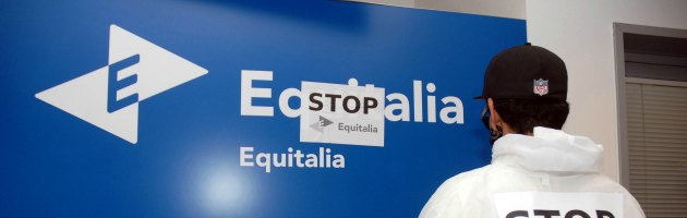 """Movimento Anti-Equitalia, la vedova: """"Mi dissocio, basta fare guerra allo Stato"""""""