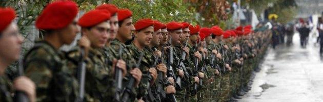 Esercito Grecia