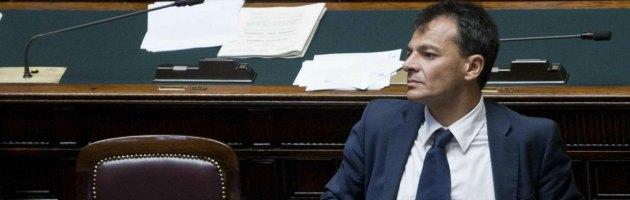 Crisi governo, Fassina: 'Pdl irresponsabile, ma i voti per Letta bis ci sono'