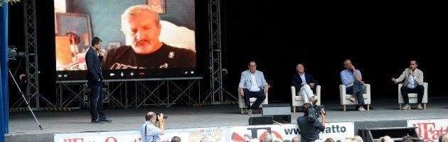 """Versiliana 2013, Di Maio (M5S): """"Intese? Vanno cercate in Parlamento sui contenuti"""""""