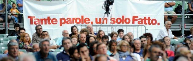 """Costituzione, Padellaro: """"Colle si fermi, la carta non si cambia senza il consenso"""""""