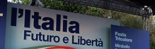 """Mirabello, il triste ritorno della destra senza Fini: """"Ci abbiamo creduto, è andata male"""""""
