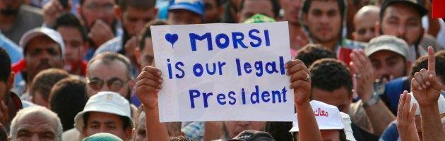 Egitto, il Consiglio di Stato chiede di cancellare i Fratelli Musulmani