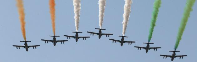 Dagli f35 ai nuovi aerei per le Frecce Tricolori: ecco tutte le zavorre della Difesa