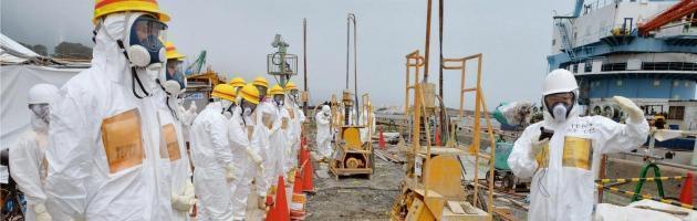 Il Giappone vuole le Olimpiadi 2020. Ma dovrebbe pensare a Fukushima