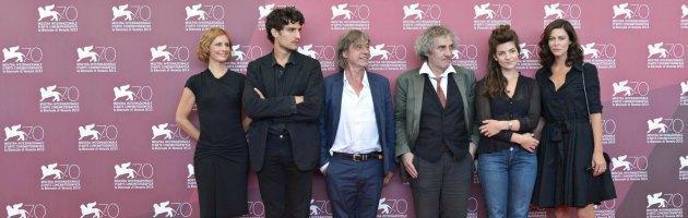 Venezia 2013 - Cast La Jalousie