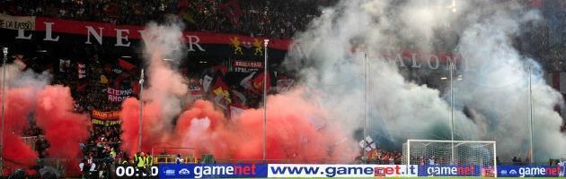 Serie A - Genoa