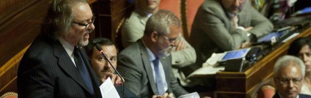 """M5S e Letta bis, Giarrusso: """"15 di noi con il Pd? E' una boiata pazzesca"""""""