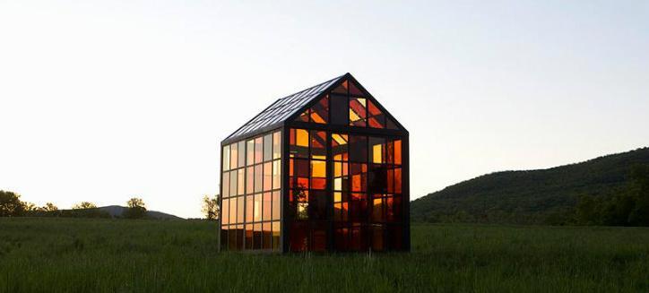 Solarium - William Lamson