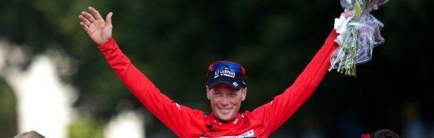 """Vuelta 2013, Horner sfugge all'antidoping dopo la vittoria. La squadra: """"Non è vero"""""""