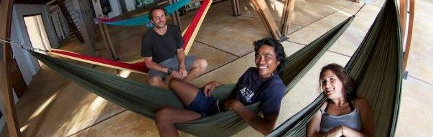 Indonesia, biologi marini. 'Il nostro centro di ricerca tra i coralli del Pacifico'