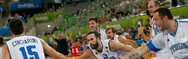 Europei Basket 2013