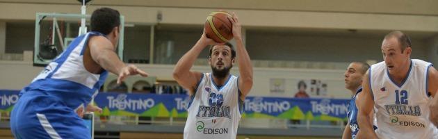 Italia basket - Marco Belinelli