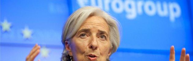 """Grecia, il Wall Street Journal: """"Fmi e Unione Europea vicine al divorzio"""""""