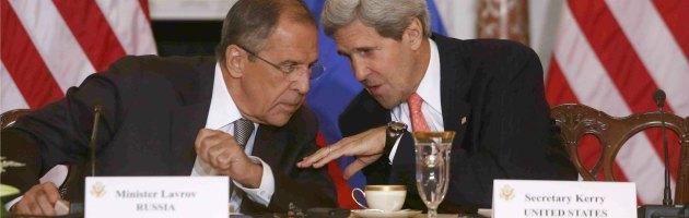 Siria, Mosca: 'Gas? Dubbi su prove Usa'. Vaticano: 'Rischio guerra mondiale'