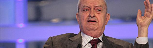 """Macaluso: """"Senza legge elettorale Napolitano non scioglierà mai le camere"""""""