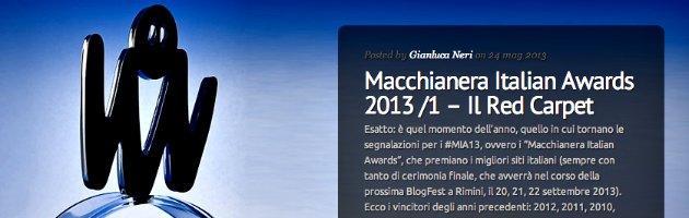 BlogFest, a Rimini la kermesse più attesa dal web. Tre giorni di eventi e premiazioni