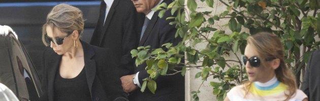 Berlusconi, scendono in campo le donne del Cavaliere: figlie e fidanzata