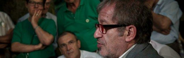 """Maroni: """"Berlusconi trattato come Craxi, mi auguro che tolga sostegno al governo"""""""