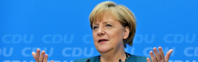"Merkel verso un'altra ""grande coalizione"": colloqui tra Spd e Cdu-Csu"