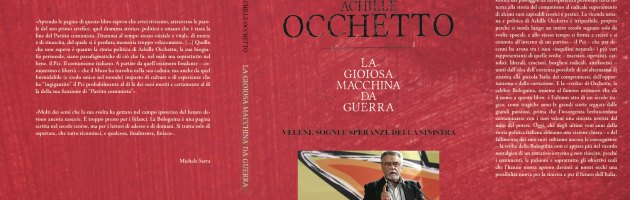 Achille Occhetto - La gioiosa macchina da guerra