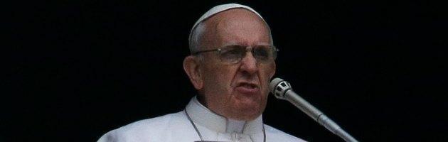 """Siria, il grido di Papa Francesco: """"Mai più guerra. Violenza chiama violenza"""""""
