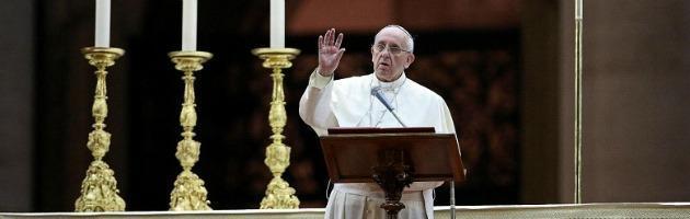 """Papa Francesco: """"Dare i conventi chiusi ai rifugiati"""""""