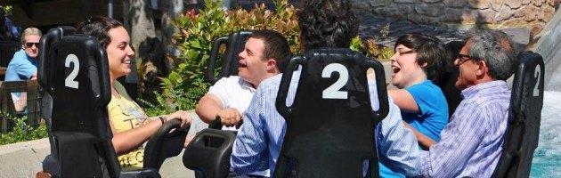 Parco Giochi Accessibili