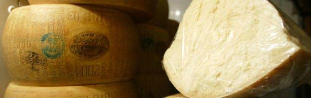 "Parma: in commercio ""Verdiano"", il Parmigiano reggiano per vegetariani"