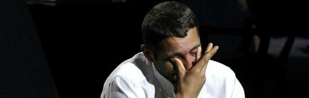 Melania Rea, Salvatore Parolisi condannato a 30 anni in appello