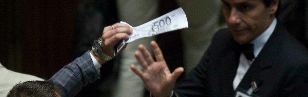 Finanziamento partiti, verso l'accordo Pd – Pdl: tetto donazioni a 300mila euro