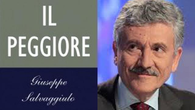 """Travaglio e Gramellini presentano """"Il Peggiore"""". Segui la diretta streaming"""