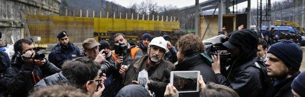 No Tav, Alberto Perino indagato per istigazione a delinquere da Procura Torino