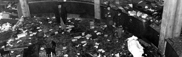 Strage piazza Fontana, archiviate ultime inchieste: 'No a indagini all'infinito'