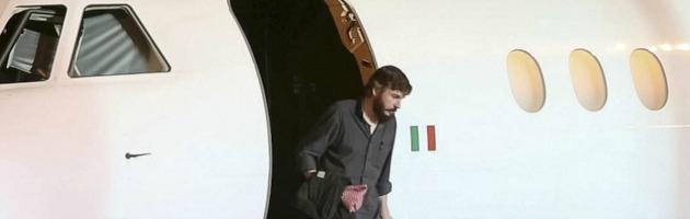 """Quirico liberato, Piccinin racconta i mesi di prigionia: """"Abbiamo tentato di fuggire"""""""