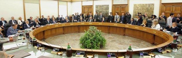"""""""Amnistia sia accompagnata da riforme"""". Csm diviso sul messaggio di Napolitano"""