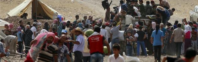 "Siria, in Europa è emergenza profughi: ""1.300 arrivi in Italia e Malta nel 2013"""
