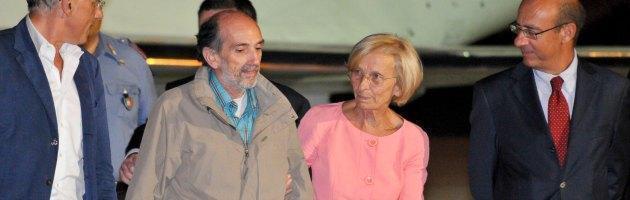 """Domenico Quirico, liberato il giornalista de La Stampa: """"Come stare su Marte"""""""