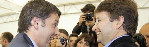 """Pd, Franceschini: """"Se Renzi lavorerà per unire, io sono pronto a votarlo"""""""