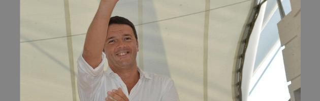 """Pd, Renzi: """"Disposto a candidarmi alla segreteria, Epifani fissi il congresso"""""""