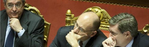 """Fondo Monetario: """"Deficit/Pil Italia al 3,2% a fine 2013. Scontro politico nuoce"""""""