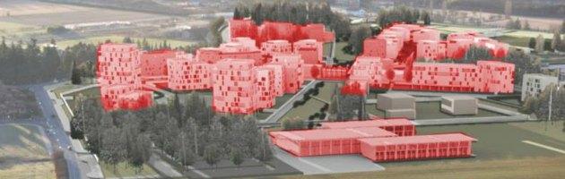 """New town San Lazzaro, l'esposto in Procura: """"Anomalie nella vendita terreni"""""""