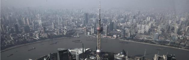Cina, al via la zona di libero scambio. Shanghai diventerà metropoli finanziaria